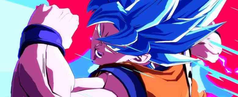 Dragon Ball FighterZ E3 2018 Screenshot
