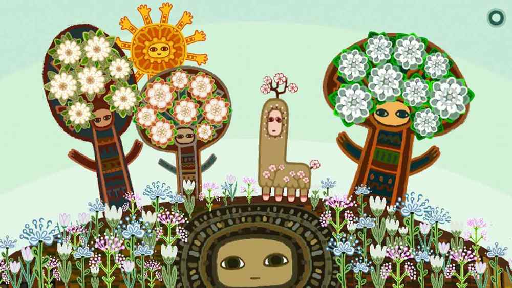 It's Spring Again Review Screenshot 1