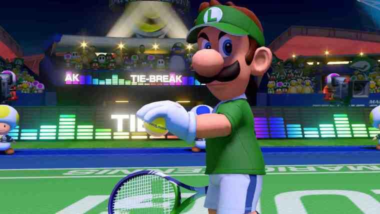 Mario Tennis Aces Review Screenshot 3