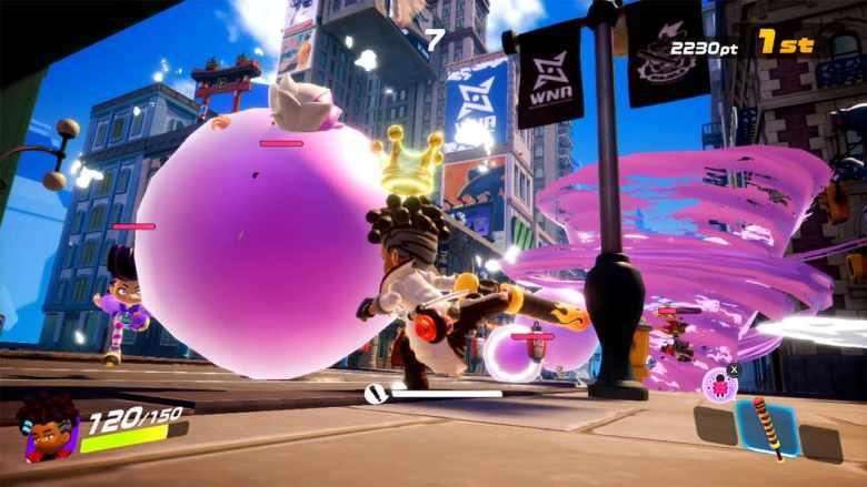 Ninjala Screenshot 4