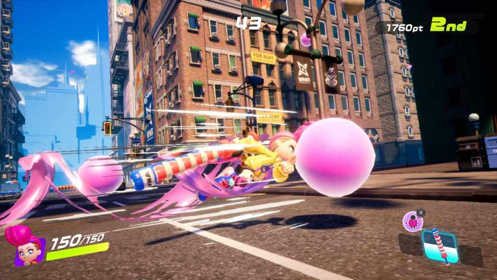 Ninjala Screenshot 6