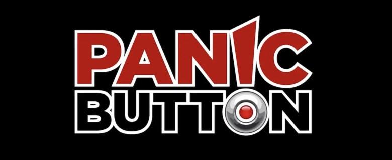 Panic Button Logo