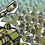 Paper Wars: Cannon Fodder Devastated Review Header