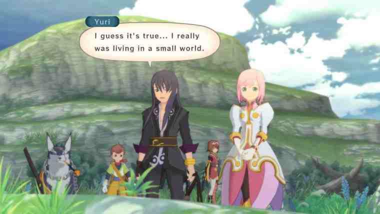 Tales of Vesperia: Definitive Edition Screenshot 9
