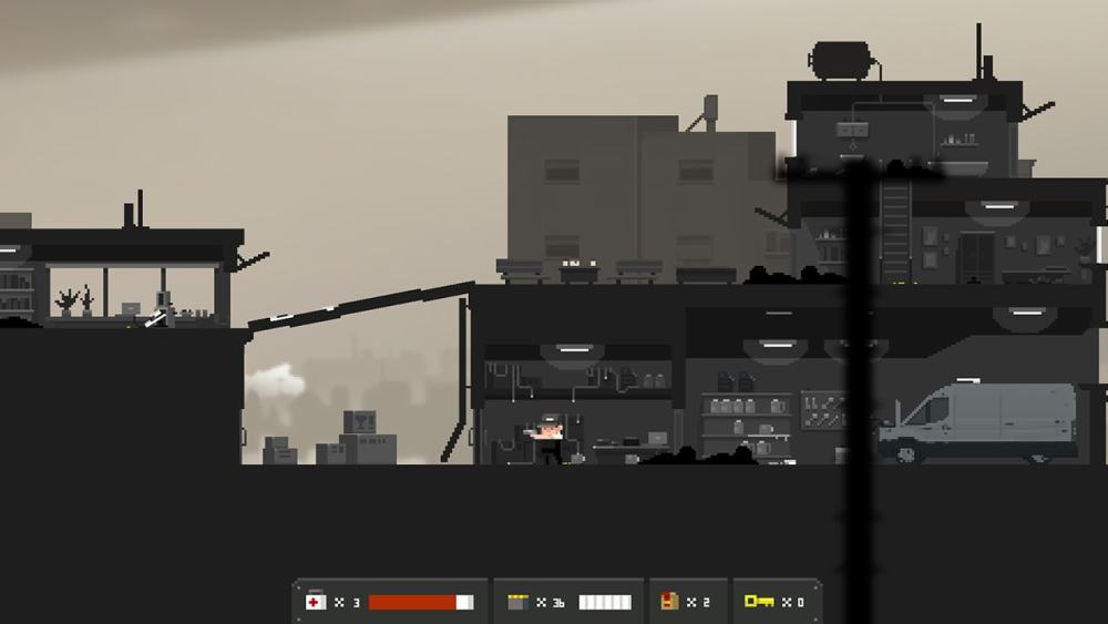 The Final Station Review Screenshot 2