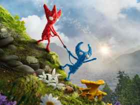 Unravel Two Artwork