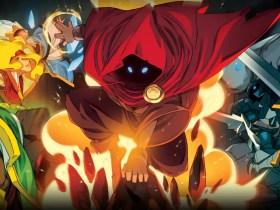 Wizard Of Legend Review Header