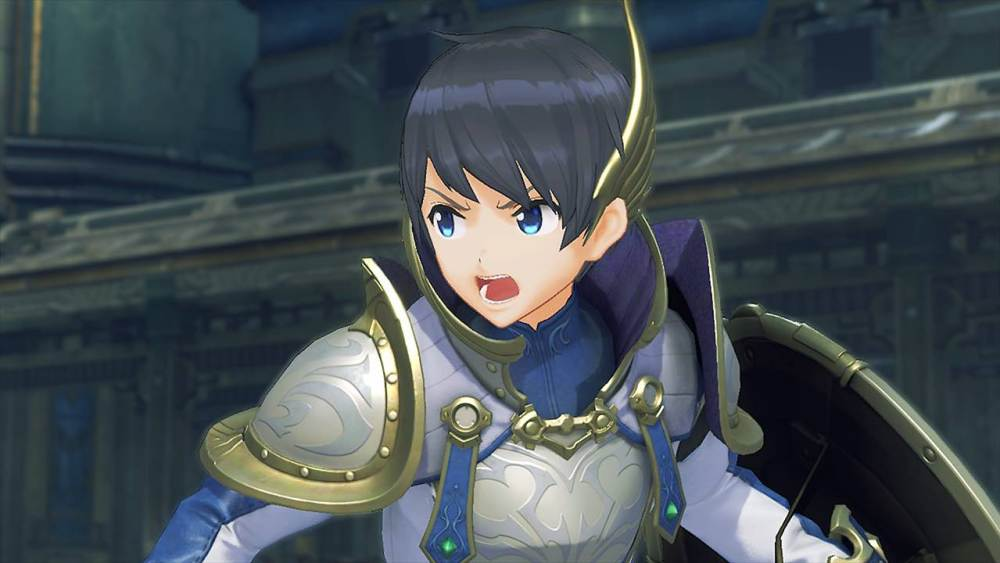 Xenoblade Chronicles 2: Torna - The Golden Country E3 2018 Screenshot 8