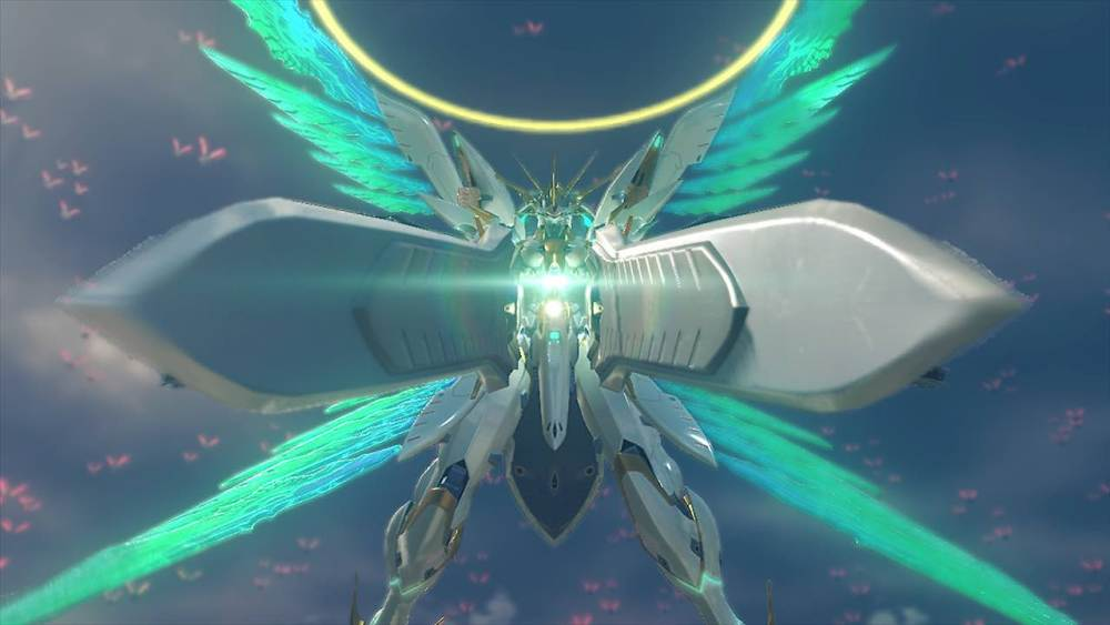 Xenoblade Chronicles 2: Torna - The Golden Country E3 2018 Screenshot 9