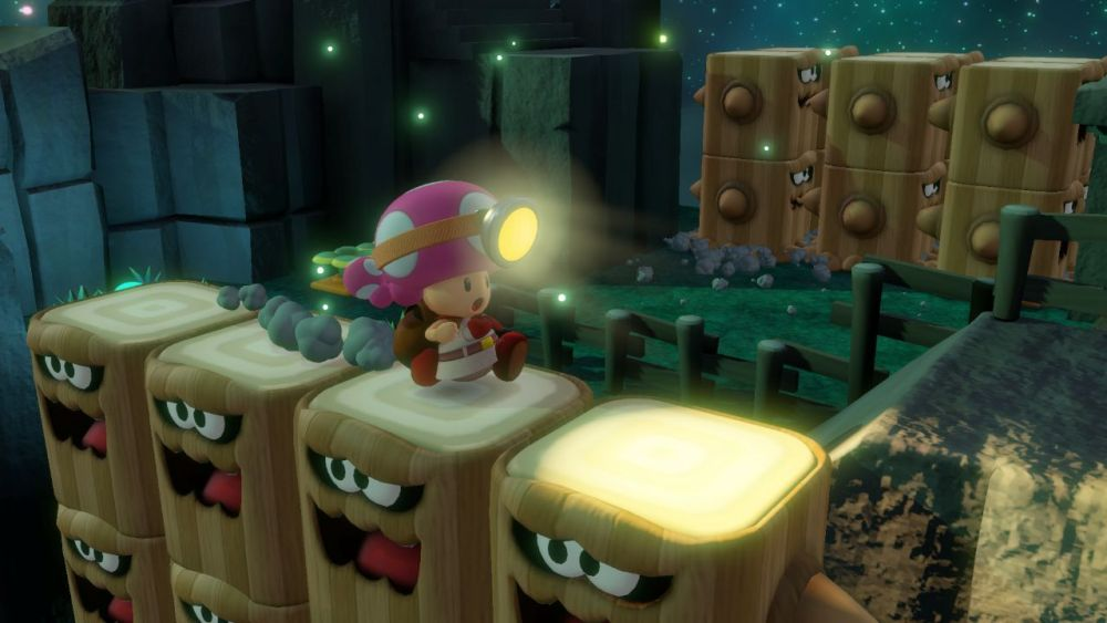 Captain Toad: Treasure Tracker Switch Review Screenshot 3