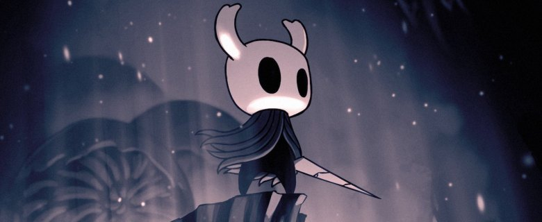 Hollow Knight Review Header