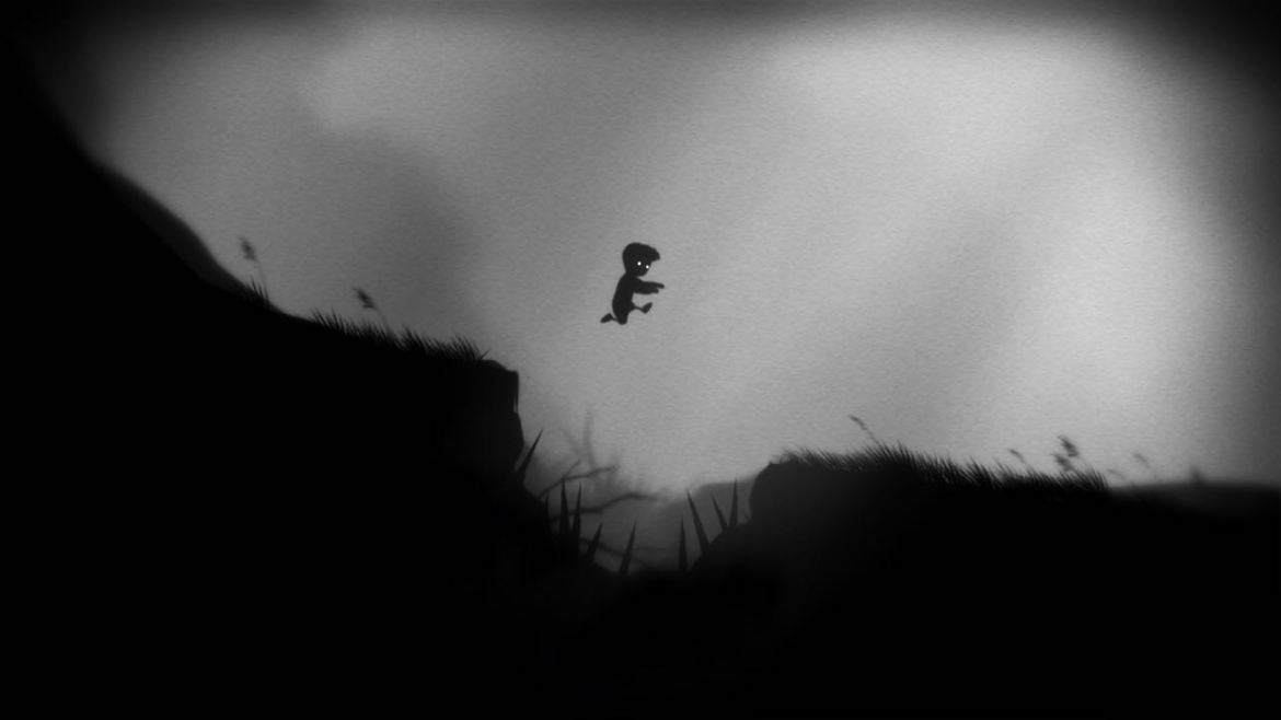 Limbo Review Screenshot 1