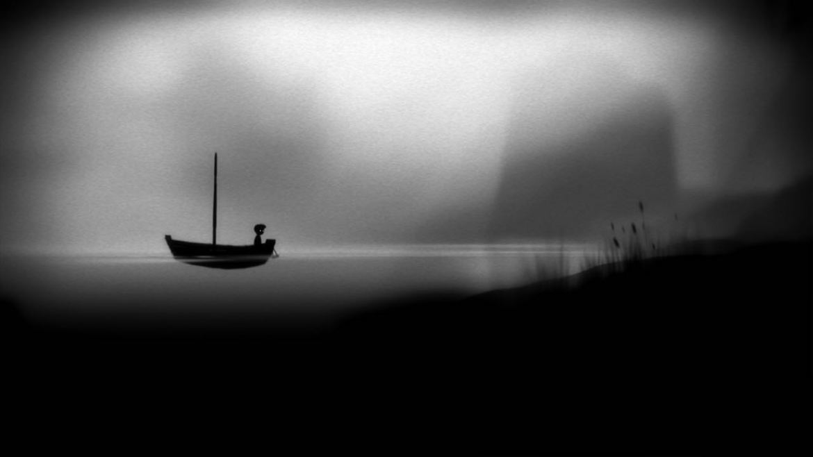 Limbo Review Screenshot 2