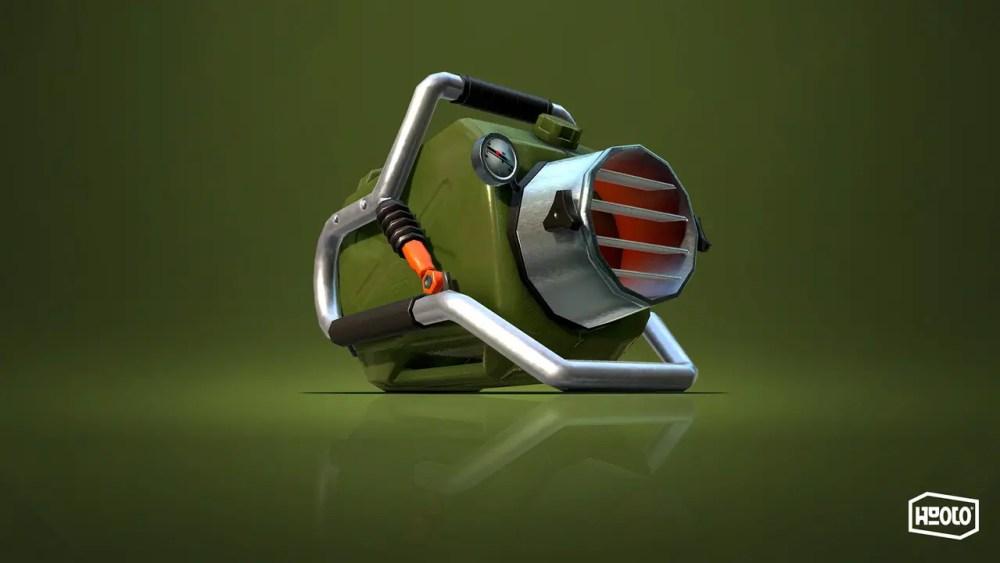 Splatoon 2 Explosher Screenshot