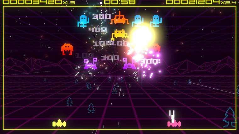 Super Destronaut DX Review Screenshot 2