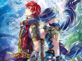 Ys VIII: Lacrimosa Of Dana Review Header