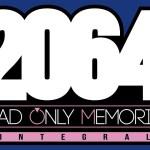 2064: Read Only Memories Integral Logo