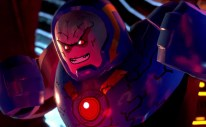 Darkseid LEGO DC Super-Villains Screenshot