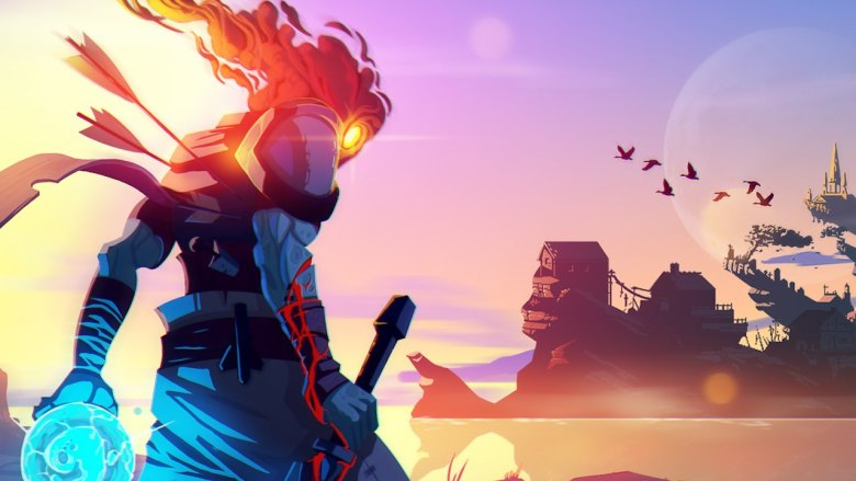 Dead Cells Review Header