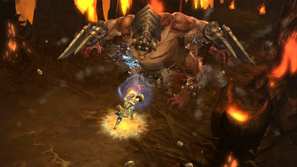 Diablo III Eternal Collection Switch Screenshot 27