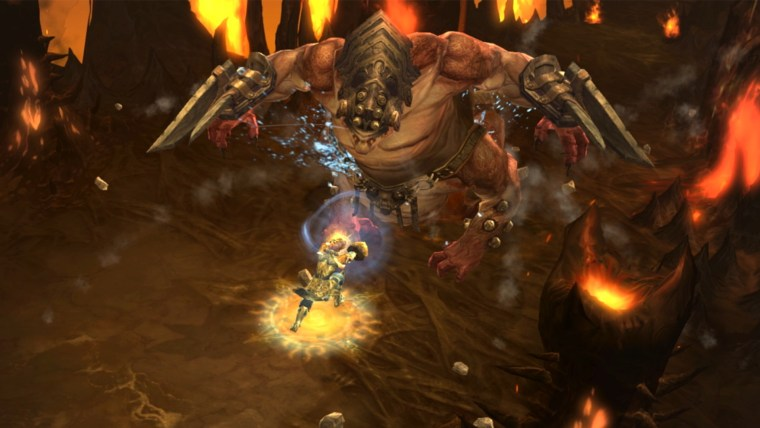 Diablo III Eternal Collection Switch Screenshot 27