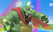 King K. Rool Super Smash Bros. Ultimate Screenshot