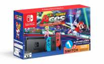 Mario Tennis Aces Nintendo Switch Bundle Walmart Exclusive