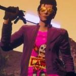 Morphies Law No More Heroes: Travis Strikes Again Screenshot