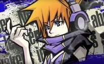 Neku The World Ends With You -Final Remix- Screenshot
