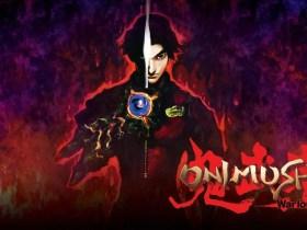 Onimusha Warlords Artwork