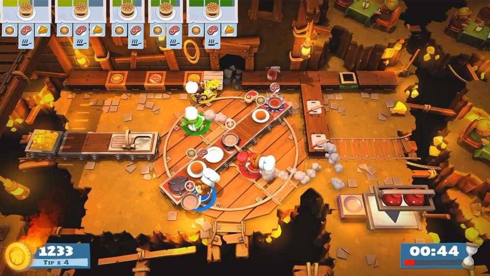 Overcooked 2 Review Screenshot 2