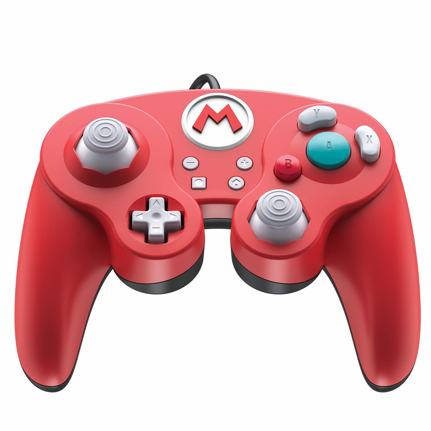 PDP Mario Wired Smash Pad Pro Photo 1