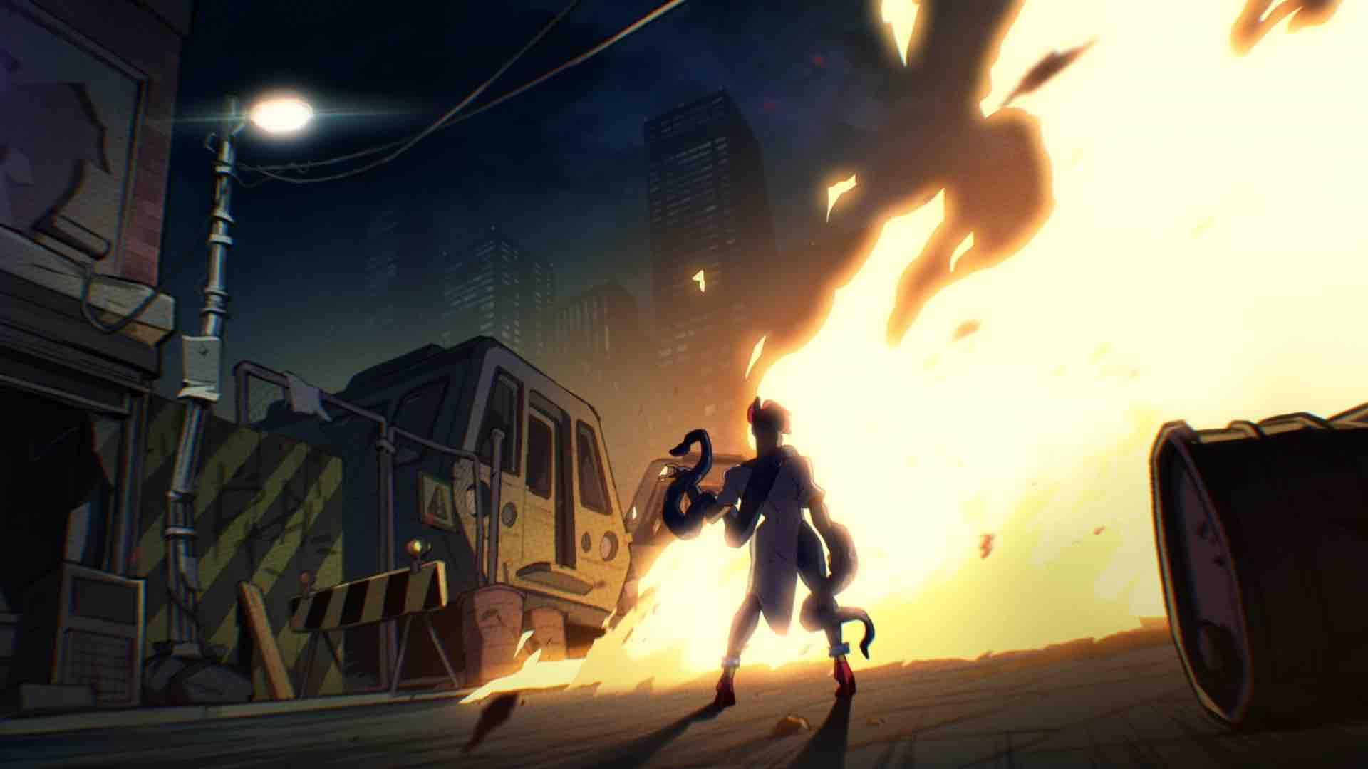 Streets Of Rage 4 Screenshot 4