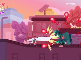 Super Crush KO Screenshot