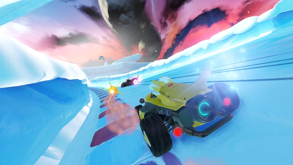 Team Sonic Racing Gamescom Screenshot 12