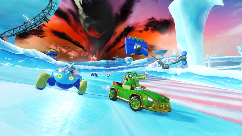 Team Sonic Racing Gamescom Screenshot 8