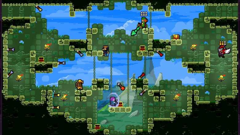 TowerFall Screenshot