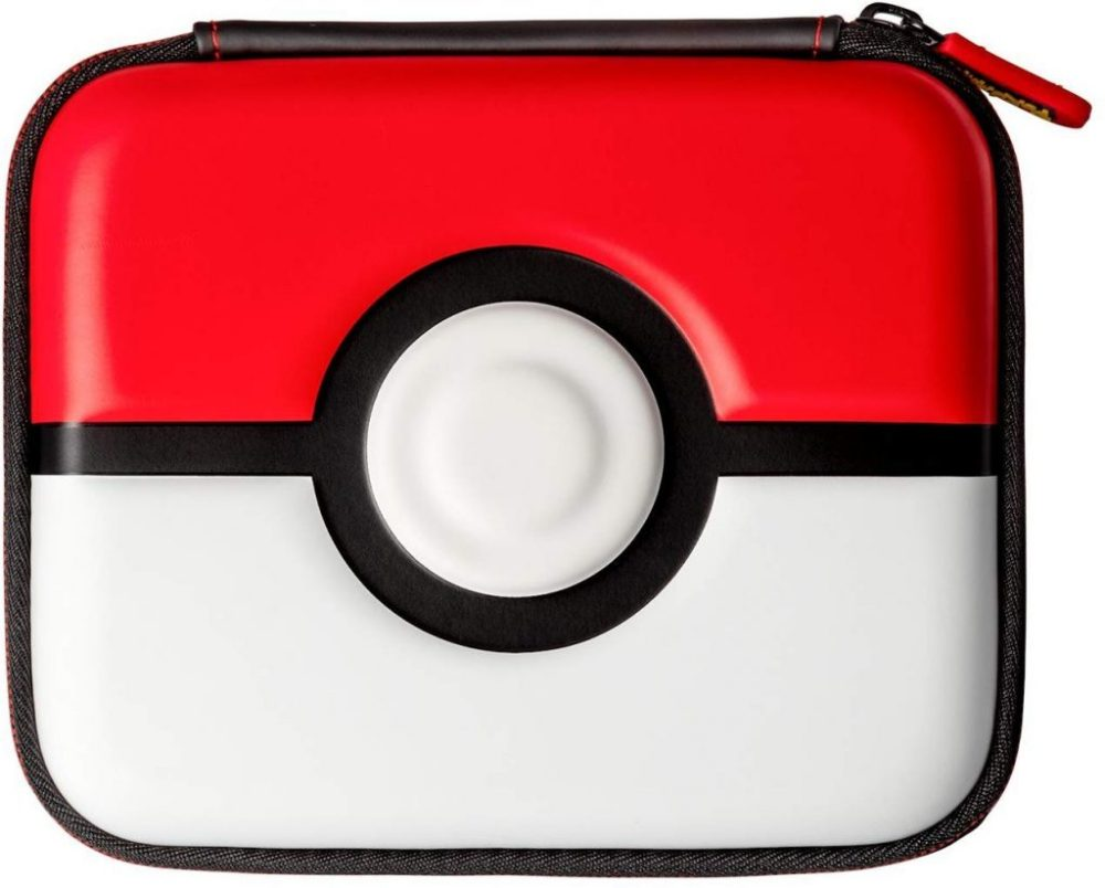 Universal Console Case: Poké Ball Edition Photo 1