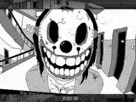 World Of Horror Screenshot