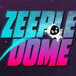 Zeeple Dome The Jackbox Party Pack 5 Logo