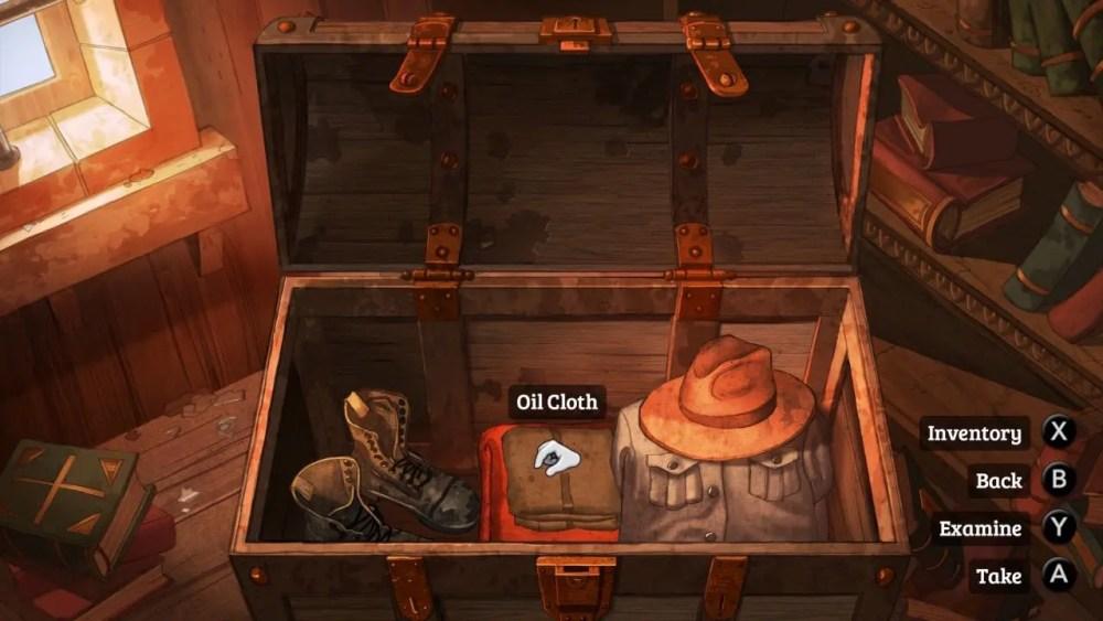 Broken Sword 5: The Serpent's Curse Review Screenshot 3