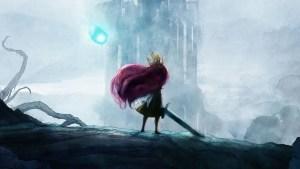 Child of Light: Ultimate Edition Artwork