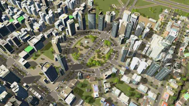 how to build a city in cities skylines