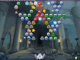 Doughlings: Arcade Screenshot