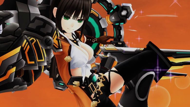 Fairy Fencer F: Advent Dark Force Screenshot