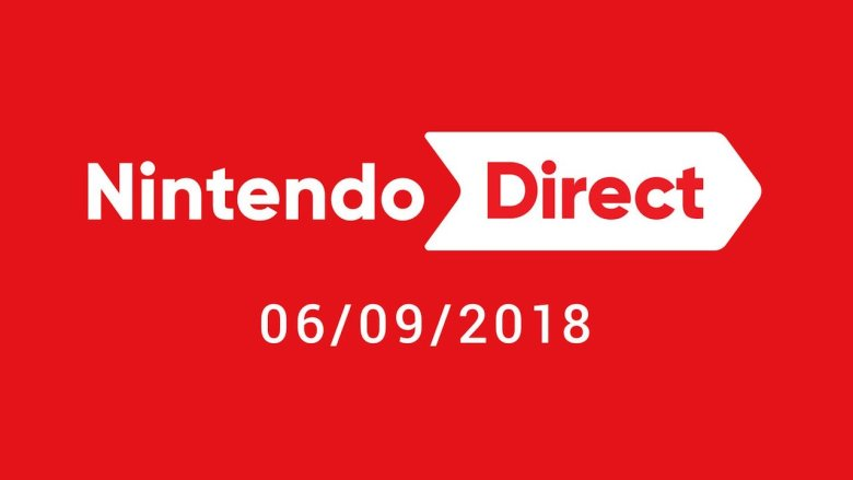 Nintendo Direct September 2018 Image