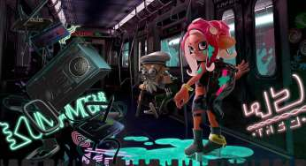 Splatoon 2 Octo Expansion Subway Map.Splatoon 2 Octo Expansion Review Switch Nintendo Insider