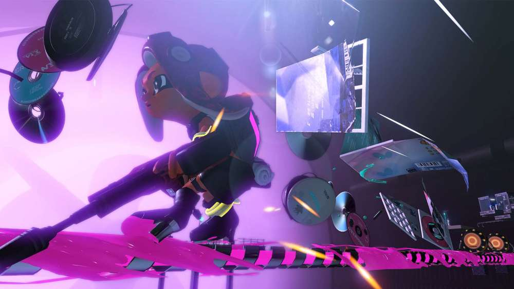 Splatoon 2: Octo Expansion Review Screenshot 2