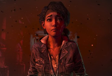 The Walking Dead: The Final Season Episode Two Review Header