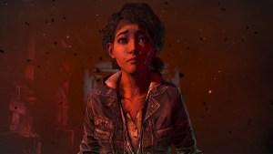 The Walking Dead: The Final Season Episode Two Screenshot